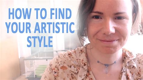 I Want To See Your Style by How To Find Your Artistic Style Adriennecsedi