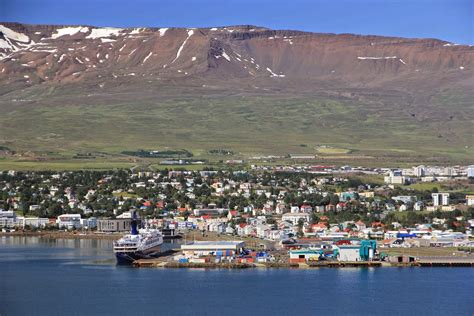 Most Amazing by Iceland 24 Iceland Travel And Info Guide Akureyri