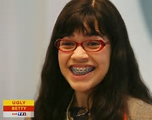 Image result for Ugly Betty