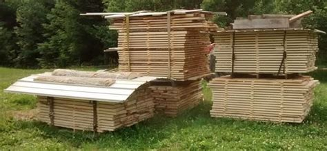 Homemade Bandsaw Mill By Geekwoodworker Lumberjocks