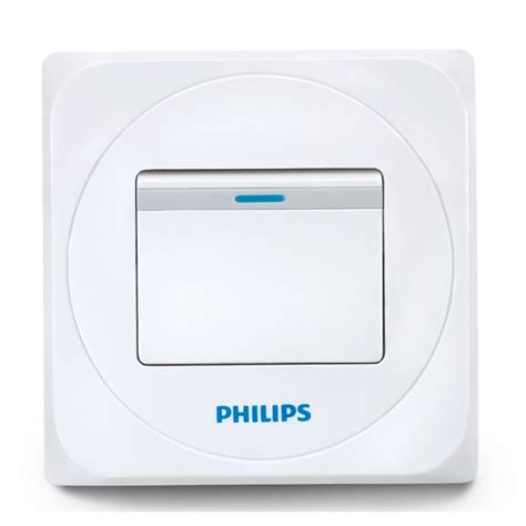 Saklar Philips jual philips simply 1 1 way saklar bason