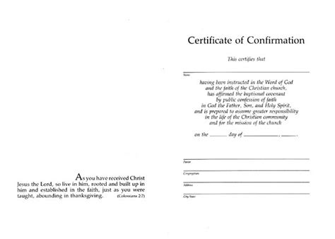certificate of quality and quantity template rainbow confirmation certificate quantity per package 12