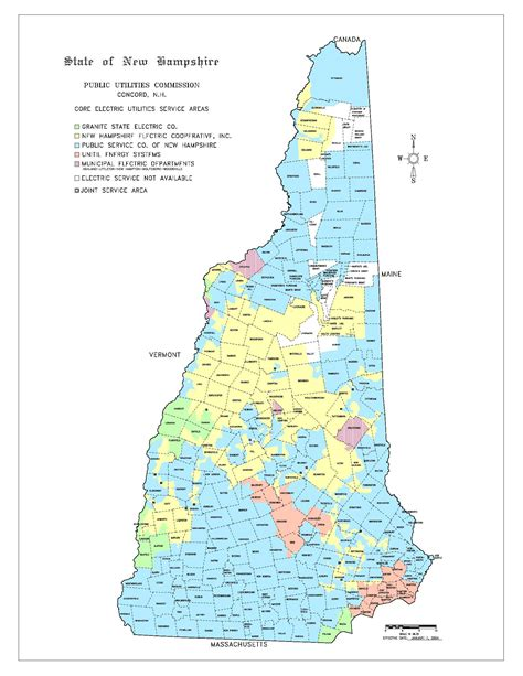 map of maryland electric utility new hshire better cost
