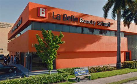 La Belle Beauty School, (305)558 0562, 1495 W 49th St Hialeah, FL