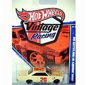 Hot Wheels Vintage Racing  Junior Johnson 1965 Ford