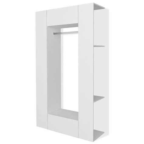 armoire garde robe acheter vidaxl armoire de garde robe 106 x 36 5 x 192 cm