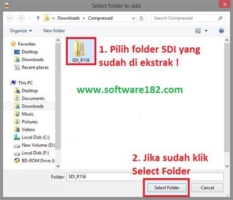cara membuat game installer mia puji utari cara membuat snappy driver installer dari