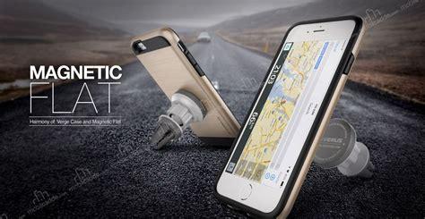 Verus Iphone 6 Plus6s Plus Verge Gold verus verge magnetic flat iphone 6 plus 6s plus gold