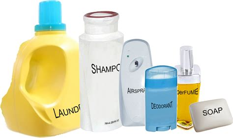product care healthy intuitions toxic chemicals in personal care products