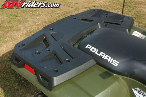 Polaris Sportsman Gun Rack by 570 Sportsman Gun Racks Autos Weblog
