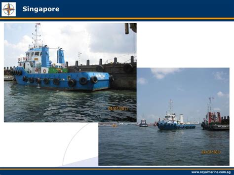 tug boat singapore tug boat loading in singapore