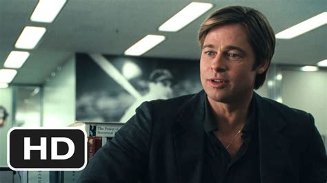 film kolosal brad pitt moneyball 2011 movie trailer hd brad pitt youtube