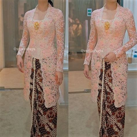 Kebaya Pengantin Ekor 11 fitting kebaya verakebaya kebaya by verakebaya kebaya and ps