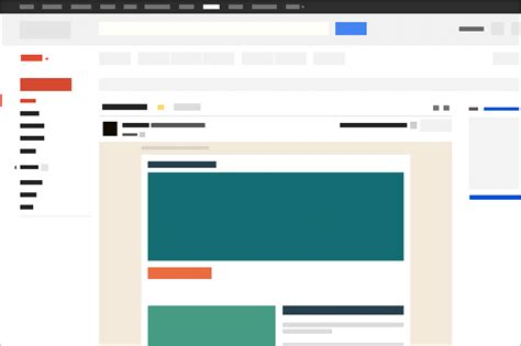 10 free gmail email templates free premium