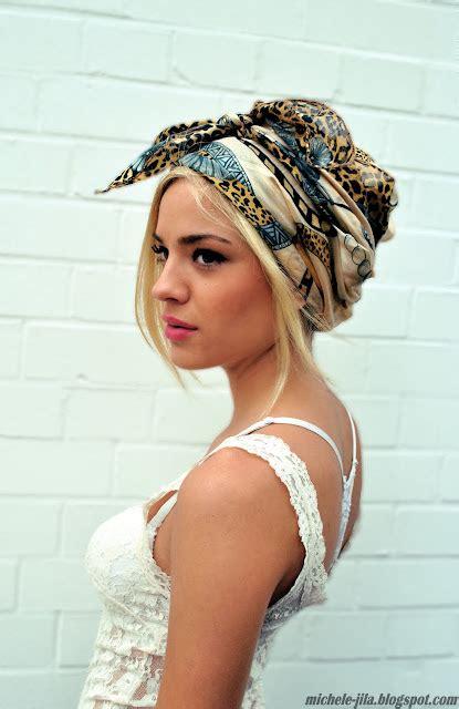 turban madness she wears