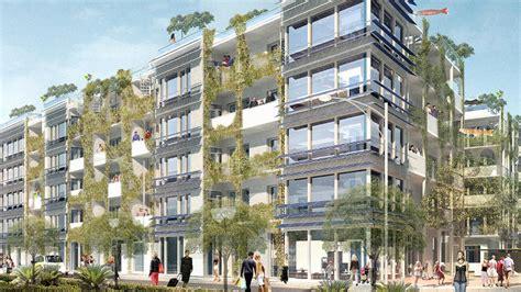 Affordable Housing Plans And Design en allemagne ces deux immeubles vont produire leur