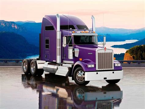 Kenworth Truck Accessories Aranda Truck Accessories