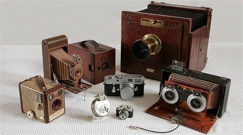 Histoire De La Photographie Objectif Image Saint Brieuc