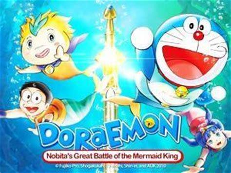 doraemon movie underwater the mermaid gmanetwork com entertainment shows