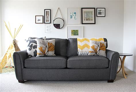 sofa batting how to stuff your sofa cushions and give them new life