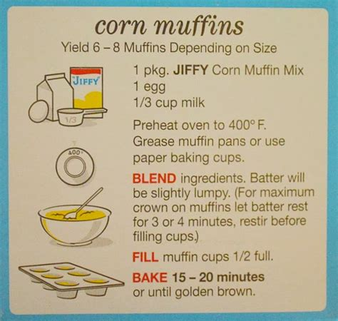 corn recipe with jiffy mix home things