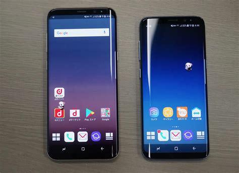 Samsung S8 Docomo galaxy s8 s8 ドコモ版は6月8日に発売決定 前日までの予約でgear vrが無料に