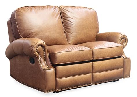 Barcalounger Longhorn Ii Recliner by New Barcalounger Longhorn Ii Chaps Saddle Top Grain