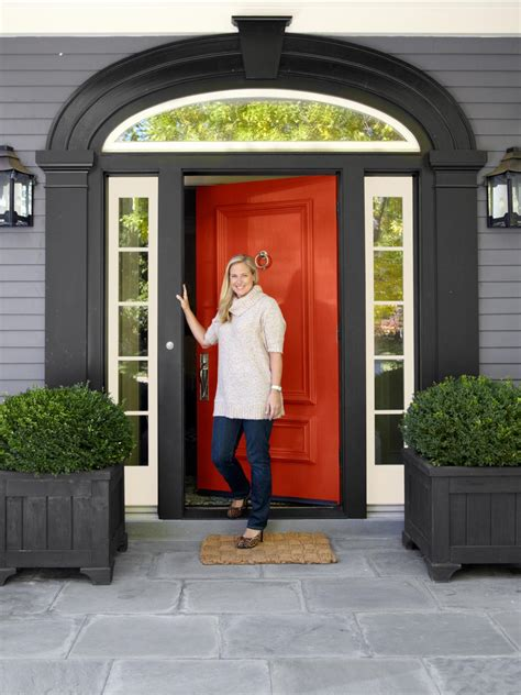 paint colors exterior for red door mixing paint colors and patterns interior design styles