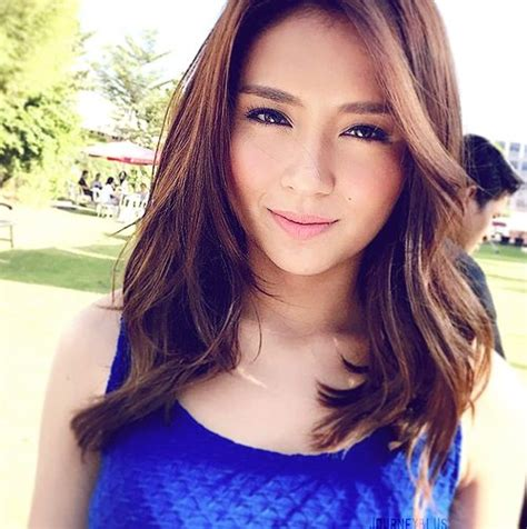 kathryn bernardo hair color 49 best kathryn bernardo images on pinterest kathryn
