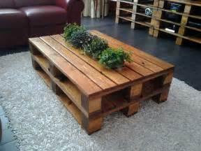 Diy Planter Bench - 161 decorando con palets eldiariodemomo