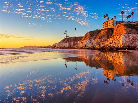 top  california beach getaways beach  travel