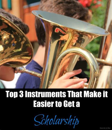 Are Scholarships Easier To Get For For An Mba by Top 3 Instruments That Make It Easier To Get A Scholarship