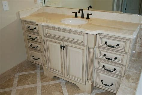 distressed white kitchen cabinets distressed white kitchen cabinets french vanilla with