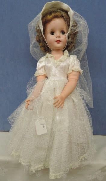 unmarked bride vintage   nice