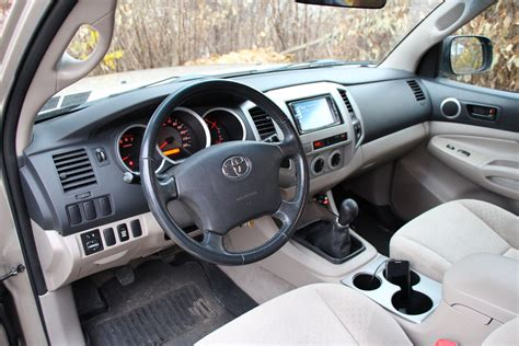 2005 Tacoma Interior by 2005 Toyota Tacoma Pictures Cargurus