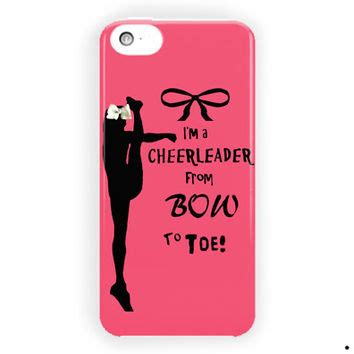 Iphone Iphone 5s Bow To Toe Cover best cheer bows products on wanelo