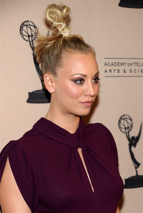 Kaley Cuoco Hairstyle   Page 5   The Best Hair Style In 2018