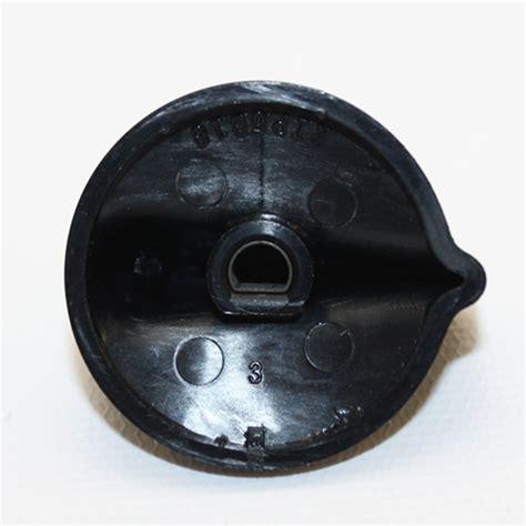 Ge Stove Knob by Genuine Oem Wb03x10089 Ge Range Stove Knob Black
