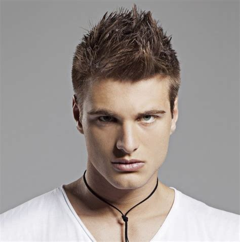 best hairstyles for men spikes different hairstyles for spiked up hairstyles spiky