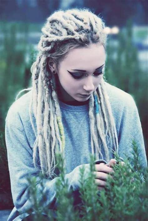 girls  dreads  tumblr