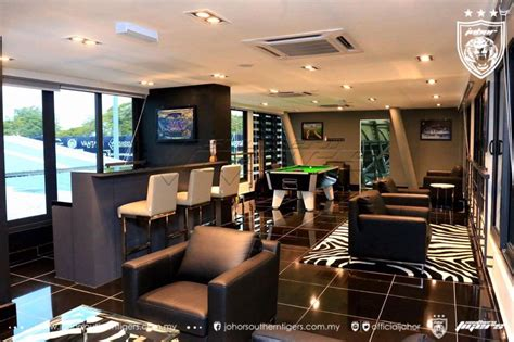 vip club room vip lounge at dato suleiman mohd noor indoor centre official website of johor darul