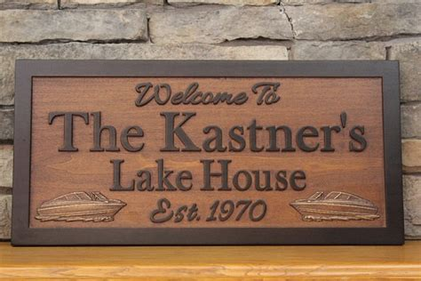 lake house names lake house names 28 images personalized lake house sign family name sign