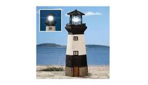 solar light house solar powered garden lighthouse 35