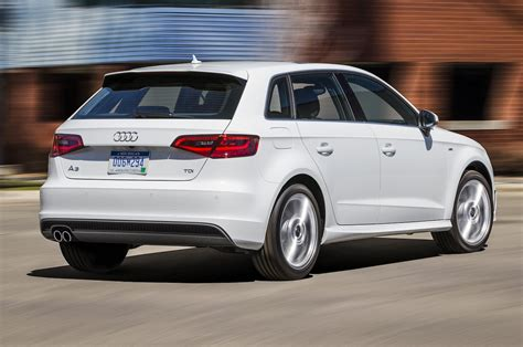 Motor Audi A3 by 2016 Audi A3 Reviews And Rating Motor Trend