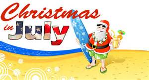 upcoming events christmas in july party sauf haus