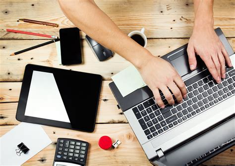 Freelance Design Working From Home 13 Tech Tools For Freelancers