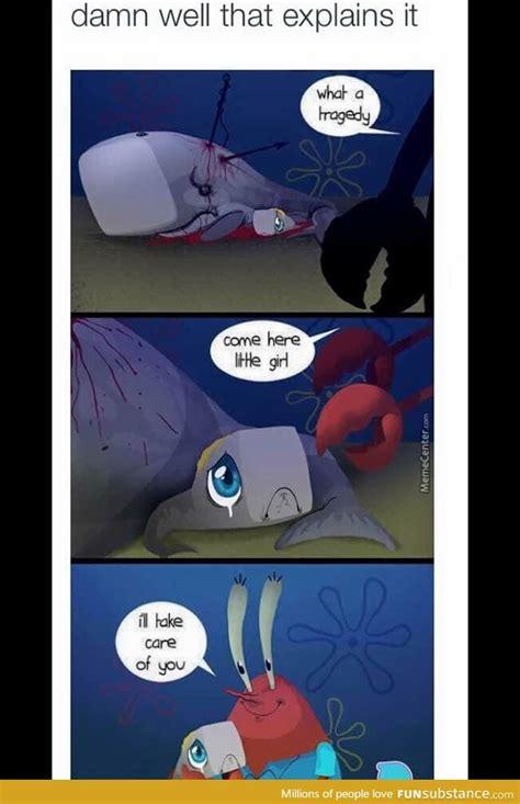 Mr Krabs Meme - funny mr krabs memes memes