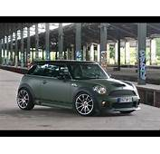 2010 Nowack Motors Mini Cooper S  Front And Side 2