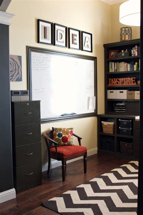 Ideas To Decorate An Office Want To Decorate Your Home Office Find Out How Bored