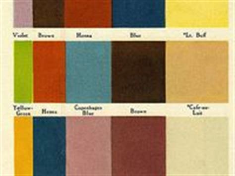 17 best images about 1920 s paint colors and wallpapers on exterior paint colors